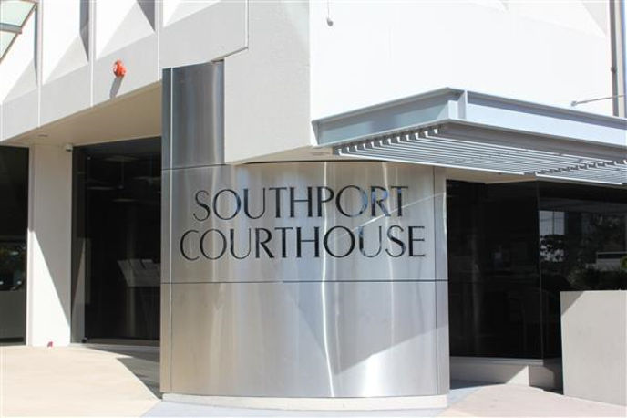 Southport Courtouse
